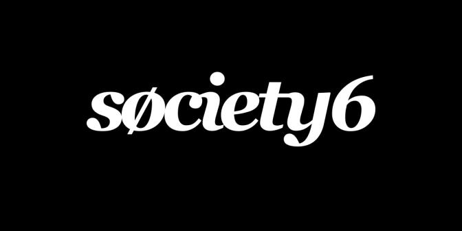 Artwork at Society6